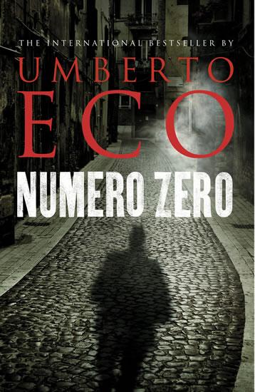 Numero Zero (anglicky)