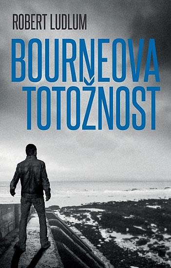 BOURNEOVA TOTOŽNOST - BROŽ.