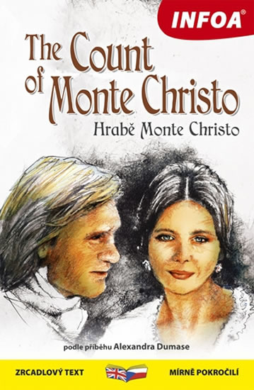 COUNT OF MONTE CRISTO. HRABĚ MONTE CHRISTO