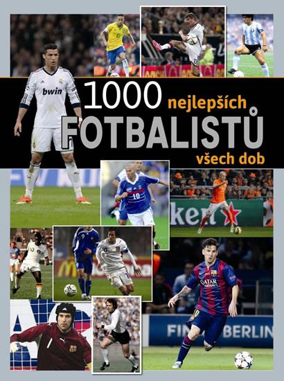 1000 nejlepších fotbalistů všech dob - neuveden