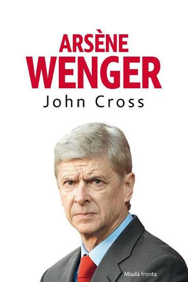 Arsene Wenger - Cross John