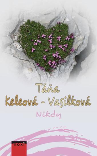 NIKDY - 2. VYDÁNÍ