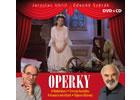 Operky - DVD plus CD
