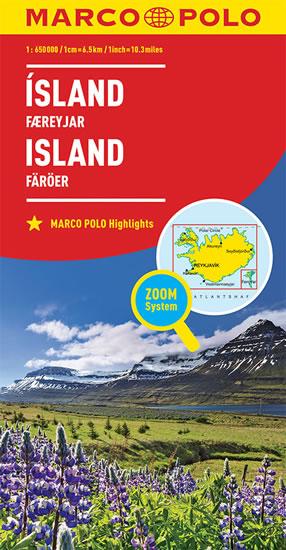 ISLAND 1:650T ZOOM SYSTÉM