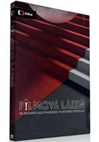 Filmová lázeň - DVD