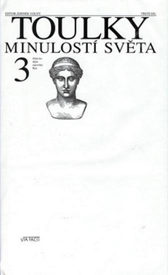 TOULKY MINULOSTÍ SVĚTA 3 - 2. VYDÁNÍ