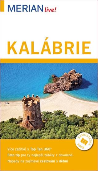 KALÁBRIE MERIAN LIVE