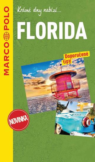 FLORIDA / PRŮVODCE NA SPIRÁLE S MAP