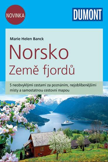 NORSKO -  ZEMĚ FJORDŮ / DUMONT NOVÁ