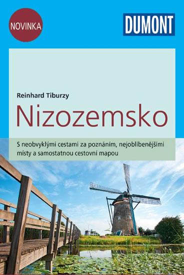 NIZOZEMSKO / DUMONT NOVÁ EDICE