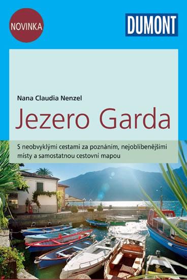 JEZERO GARDA / DUMONT NOVÁ EDICE