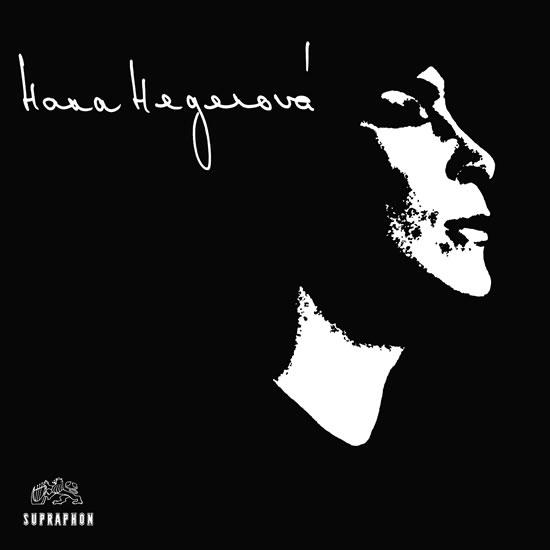 CD HANA HEGEROVÁ
