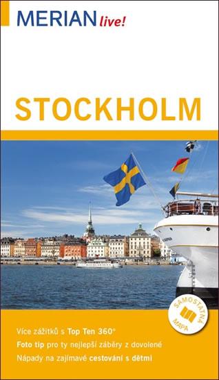STOCKHOLM LIVE!
