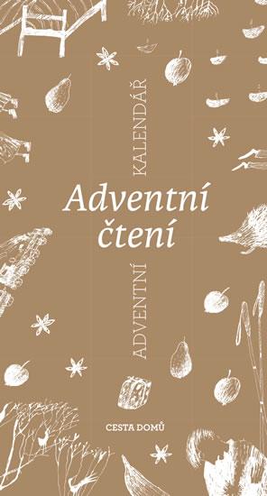 Adventní čtení I - kolektiv autorů