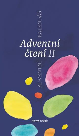 Adventní čtení II - kolektiv autorů