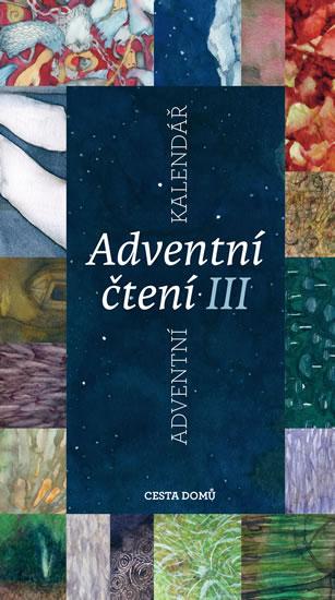 Adventní čtení III - kolektiv autorů