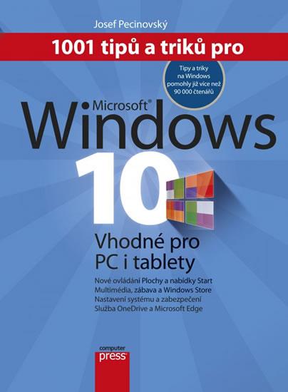 1001 TIPŮ A TRIKŮ PRO WINDOWS 10