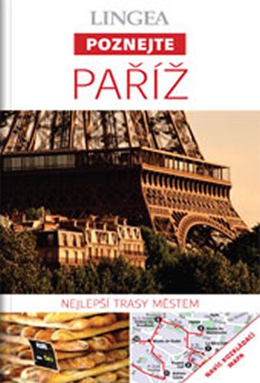 PAŘÍŽ POZNEJTE