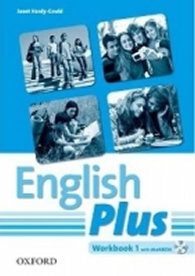 ENGLISH PLUS 1. WB