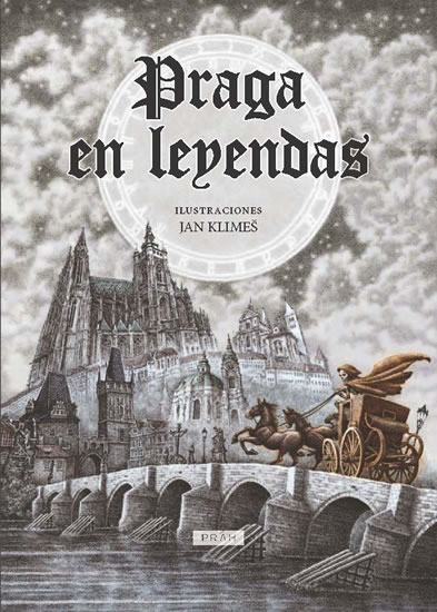 Praga en leyendas