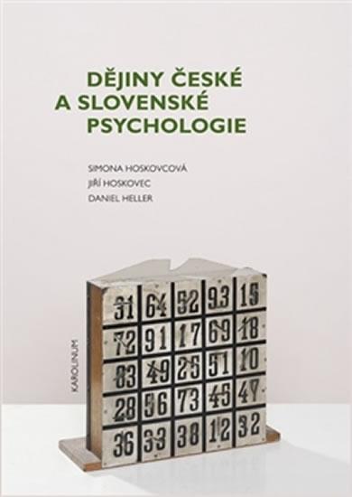 Dějiny čeké a slovenské psychologie