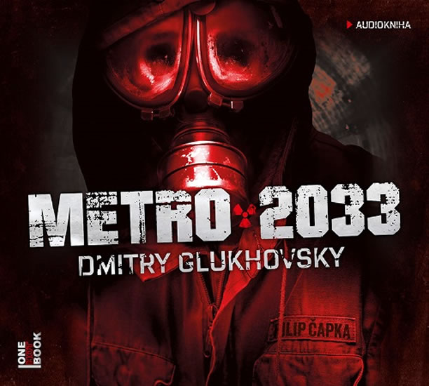 CD METRO 2033
