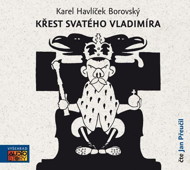 CD Křest svatého Vladimíra