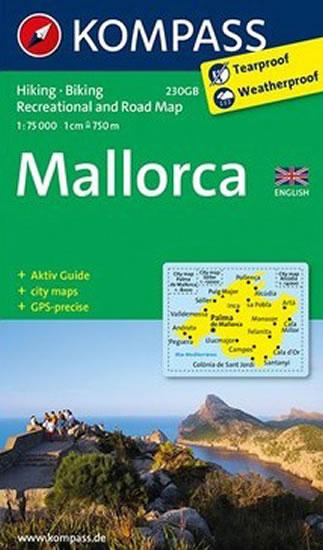 Mallorca english 75T 230NKOM