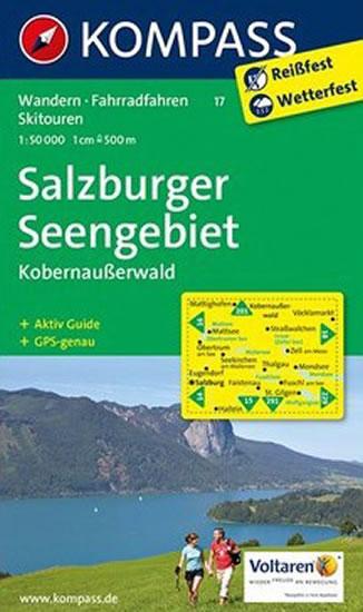 SALZBURGER SEEN 17  NKOM