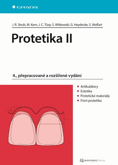 PROTETIKA II/GRADA