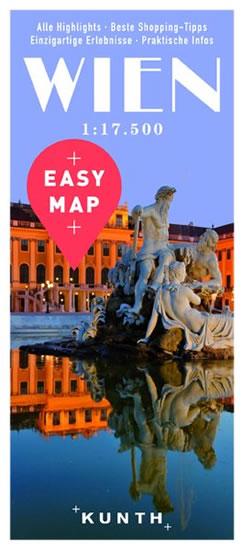 VÍDEŇ EASY MAP