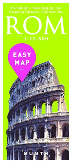 ŘÍM EASY MAP