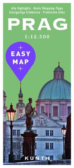 PRAHA EASY MAP