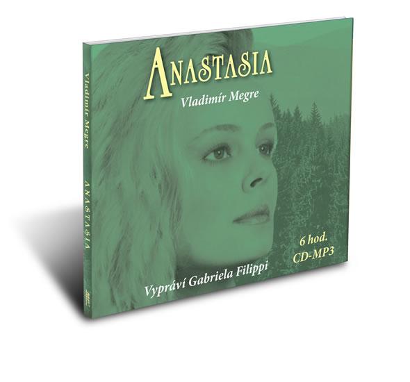 CD ANASTASIA