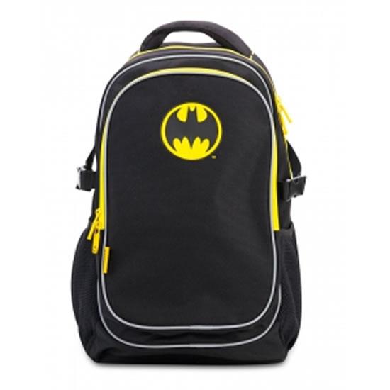 Školní batoh s pončem Batman - ORIGINAL