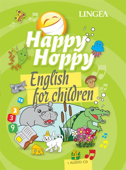 HAPPY HOPPY ENGLISH FOR CHILDEREN