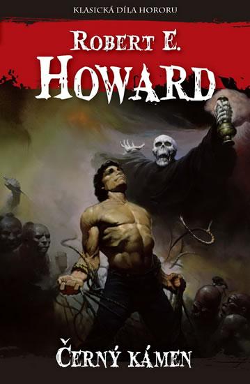 Černý kámen - Howard Robert E.