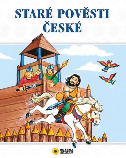 140-43 STARÉ POVĚSTI ČESKÉ -