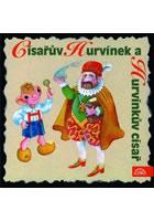 Císařův Hurvínek a Hurvínkův císař - CD