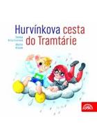 Hurvínkova cesta do Tramtárie - CD