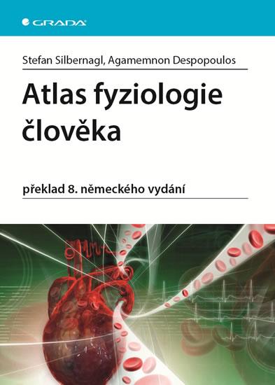 ATLAS FYZIOLOGIE ČLOVĚKA (PŘEK