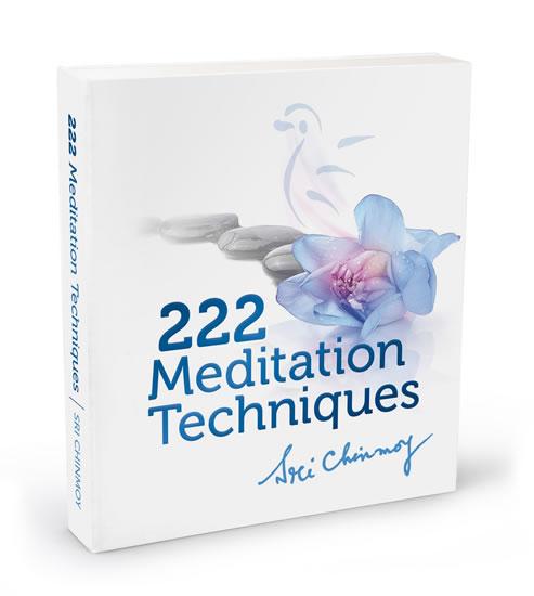 222 Meditation Techniques - Chinmoy Sri