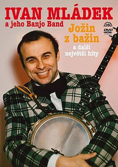 DVD Jožin z bažin a další největší hity