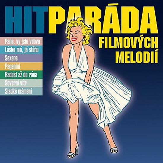 Hitparáda filmových melodií
