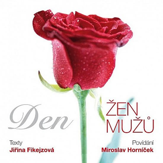 CD  Den mužů - Den žen