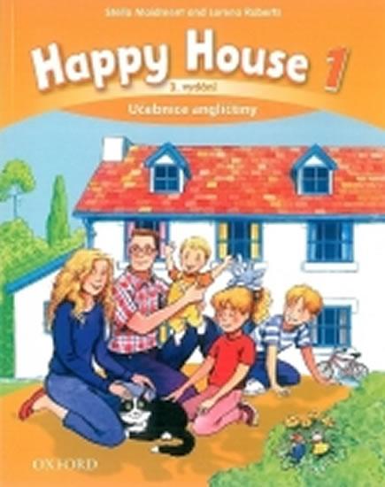 HAPPY HOUSE 1 UČ.3.ED/OXFORD
