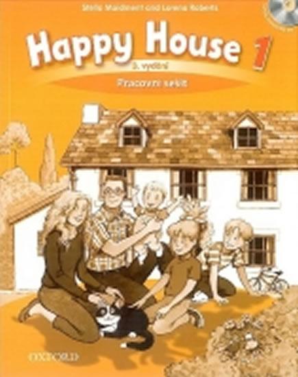 HAPPY HOUSE 1 PC.3 VYDÁNÍ