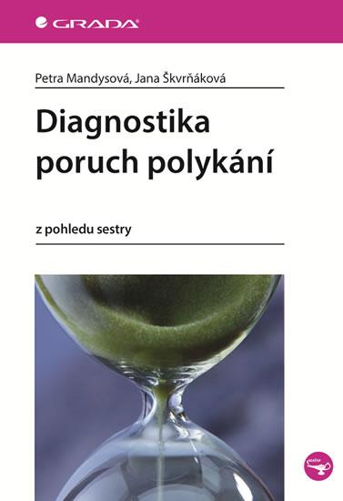 DIAGNOSTIKA PORUCH POLYKÁNÍ