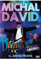 O2 Arena Live Michal David - DVD