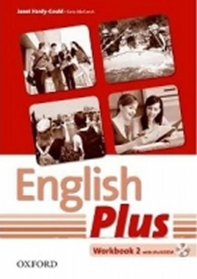 ENGLISH PLUS 2.WB